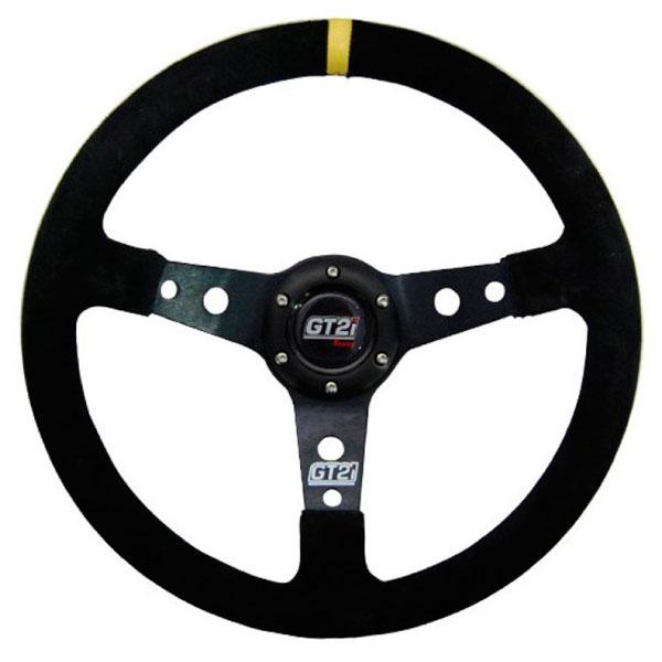 Volante Race 75 Negro – GT2i