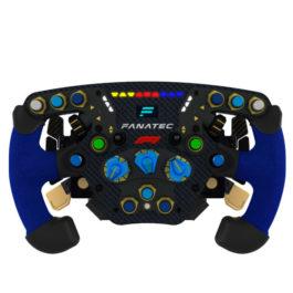 Podium Racing Wheel F1 – Fanatec