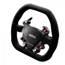 TM Competition Wheel Add On Sparco P310 Mod – Thrustmaster