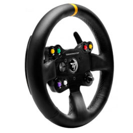 TM Leather 28 GT Wheel Add On – Thrustmaster