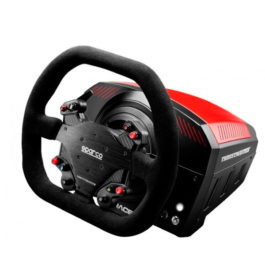 Volante TS-XW Racer Sparco P310 Competition Mod + T3PA – Thrustmaster