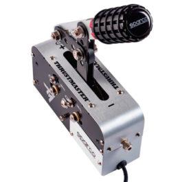 TSS Handbrake Sparco Mod – Thrustmaster
