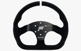 Aro ClubSport GT Alcantara – Fanatec