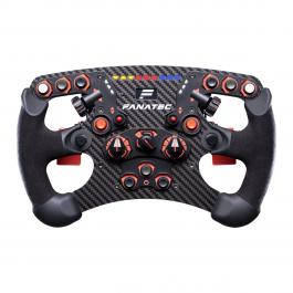 Aro ClubSport Formula V2 – Fanatec