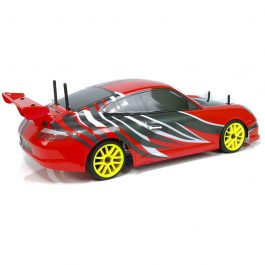 RC Xeme HSP Touring GT3 EP 4WD