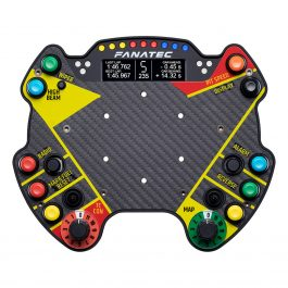 Podium Button Module Endurance – Fanatec