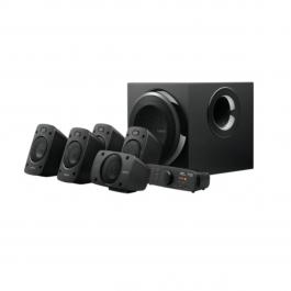 Altavoces Logitech Z906 500W 5.1 THX Digital