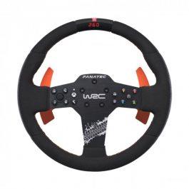 Aro CSL Elite ed. WRC – Fanatec